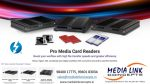 Thunderbolt 3 Pro Media Readers-medialinkconcepts.in
