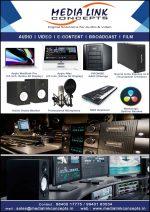 Digital Media Solutions Provider & System integrators
