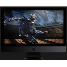 iMac pro 27-inch Retina 5K display 8-Core 3.2GHz- 32GB  memory 1TB SSD Radeon Pro Vega 56 graphics processor