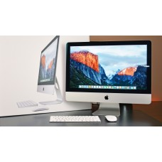 21.5-inch iMac with Retina 4K display: 3.0GHz quad-core Intel Core i5 Model No MNDY2HN/A