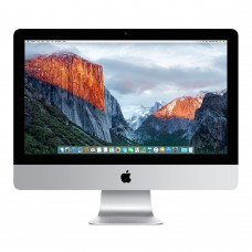 21.5-inch iMac with Retina 4K display: 3.4GHz quad-core Intel Core i5 Model No MNE02HN/A