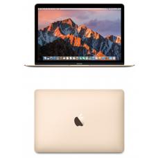 12-inch Macbook: 1.3GHz dual-core Intel Core i5, 512GB - Gold Model No MNYL2HN/A