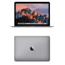 12-inch MacBook: 1.2GHz dual-core Intel Core m3, 256GB - Space Grey Model No MNYF2HN/A