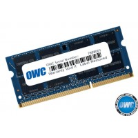 8.0GB PC3-12800 DDR3L 1600MHz SO-DIMM model no OWC1600DDR3S8GB