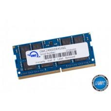 16.0GB PC4-19200 DDR4 2400MHz SO-DIMM model no OWC2400DDR4S16GB