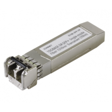 SFP+, 10GBASE-LR Single-mode Fibre 1310nm Tranceiver (10km) model no G10E-SFP-LR