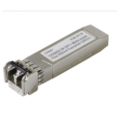 SFP+, 10GBASE-SR Multi-mode Fiber 850nm Tranceiver (300m) model no G10E-SFP-SR