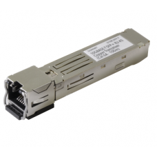 SFP+, 10GBASE-T - RJ45 Copper Transceiver (30m) model no G10E-SFP-T