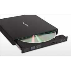 Performer Blu-Ray Disc Player with Player Software, Windows