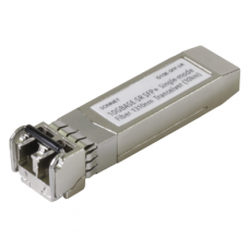 SFP+, 10GBASE-LR Single-mode Fibre 1310nm Tranceiver (10km)