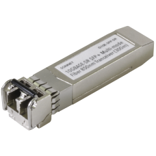SFP+, 10GBASE-SR Multi-mode Fiber 850nm Tranceiver (300m)
