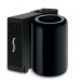Echo Express III-D Thunderbolt 2-to-PCIe Expansion Chassis, Desktop, Three slots model no ECHO-EXP3FD
